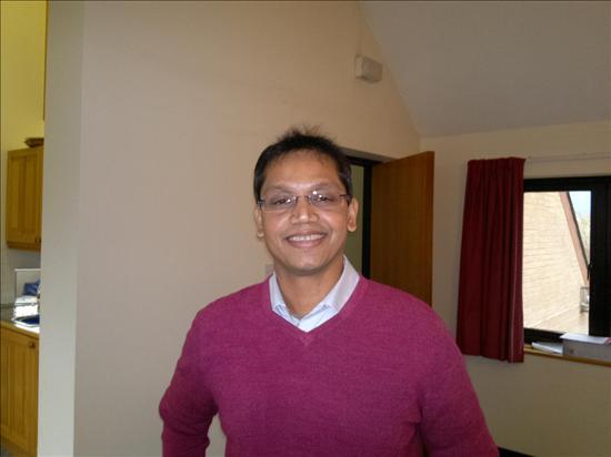 Dr Kumar Nagadev
